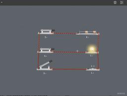 探究并联电路的电流规律