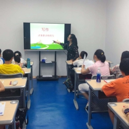 惠州市学习汇教育